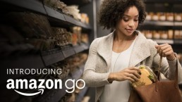 amazon go - oikosmos