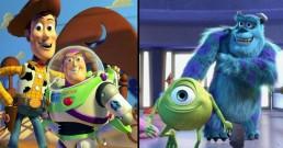 disney pixars movies