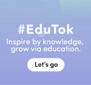EduTok per ampliare la conoscenza e la crescita