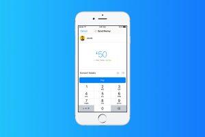 Facebook Messenger e i pagamenti digitalizzati