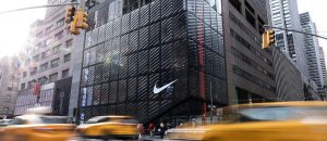 flagship store a New York
