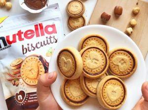 I nuovi biscotti della Ferrero