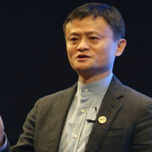 Jack Ma Yun, fondatore di Alibaba Group