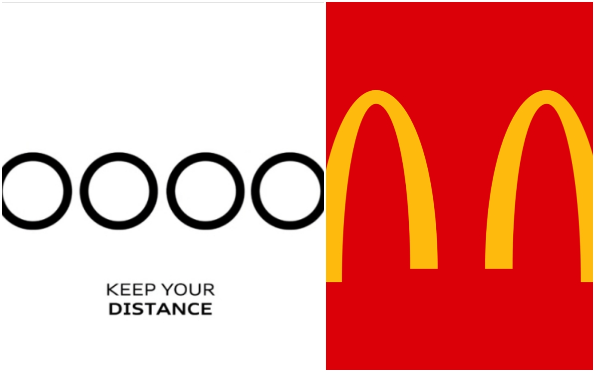 McDonald's e Audi