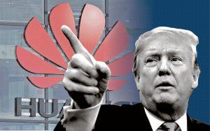 Trump e le aziende cinesi: aumentano le tensioni già esistenti
