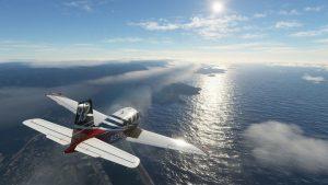 Flying Simulator 2020