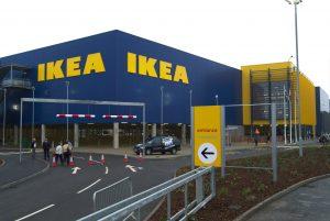 IKEA: il nuovo store ecofriendly