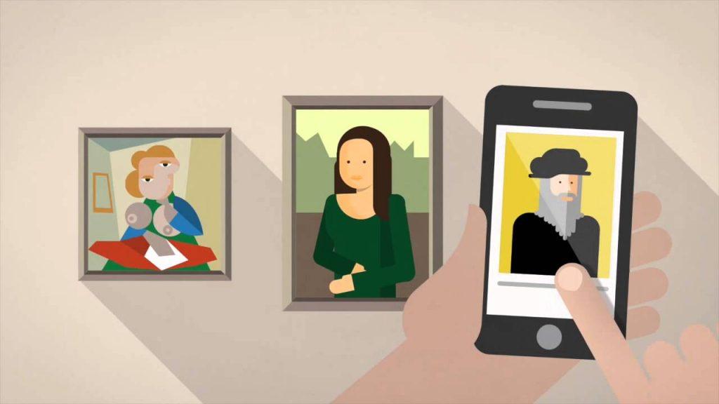 Musei online e tour virtuali