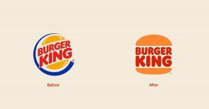 Rebranding 2021: Amazon, Burger King, Pfizer, CIA, Kia