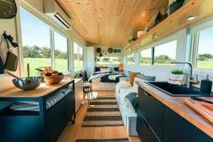 Tiny House Ikea: live small, dream big