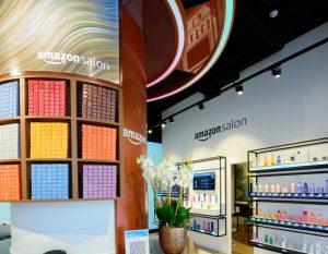 Taglio o colore? Da oggi ci pensa Amazon!