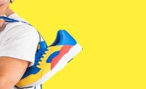 Lidl: le nuove scarpe ecosostenibili