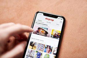 Depop prende il volo: acquisito da Etsy per 1,6 mld di dollari