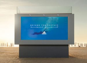 Adidas si tuffa con la sua prima linea di burqini