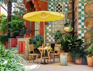 Una notte nella prima casa di Gaudì