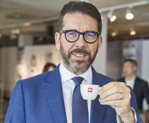 Illycaffè: il caffè italiano vola alla National Gallery