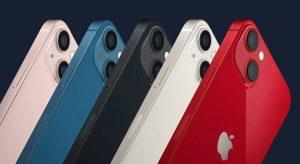Nuovo iPhone 13 - Presentazione, novità e lancio
